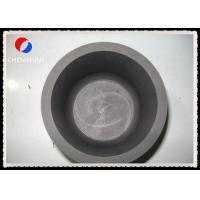 Wholesale Stable Resistance Industrial Graphite Products Graphite Crucible For Melting Aluminium from china suppliers