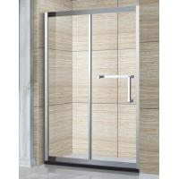 Buy cheap shower enclosure shower glass,shower door E-3266 from wholesalers