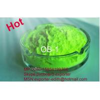 Wholesale bleaching agent OB-1 for Polyester stable fiber from china suppliers