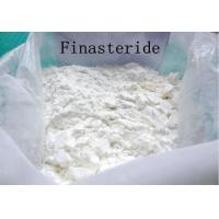 Wholesale Steroid Hormones Powder Finasteride/Proscar for Treatmenting Hair Loss and Hyperplasia CAS 98319-26-7 from china suppliers