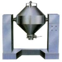 Wholesale Professional  stainless steel  SZH Series Double Cone Mixing Agitator & dry powder mixer from china suppliers