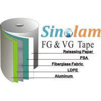 Wholesale Fiberglass backed aluminum tape from china suppliers