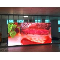 Wholesale Indoor Rental P2.5 Full Color RGB LED Display Module 160*160mm from china suppliers