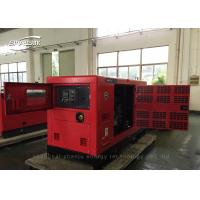 Wholesale 137KVA 110KW Silent Diesel Generators Powerful Engine and Alternator from china suppliers