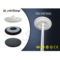 Wholesale Infrared Motion Sensor Round Garden Lights 30W Solar Energy LED Lights from china suppliers