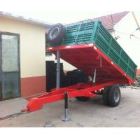 Wholesale European design trailer from china suppliers