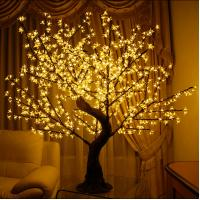 Wholesale cherry blossom tree with lights from china suppliers