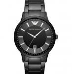 Wholesale Wholesale Emporio Armani AR11079 Men Steel Band Quartz Wrist Watch from china suppliers