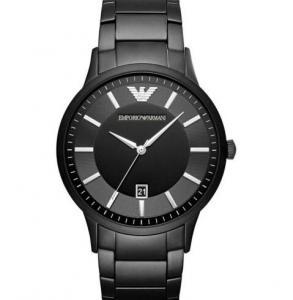 Buy cheap Wholesale Emporio Armani AR11079 Men Steel Band Quartz Wrist Watch from wholesalers