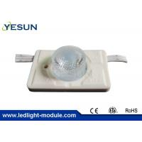 Wholesale lightbox Cree LED Module , 3000K / 6000K / 8000K 38 degree Angle 3 watt led Module from china suppliers