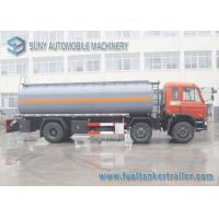 Wholesale Dongfeng 6x2 Chemical Liquid Tanker Truck 25000 L Pentane Tank Truck from china suppliers