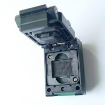Wholesale wl programmer LGA52 To DIP48 flash programming adapter LGA52 flash test socket from china suppliers