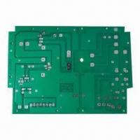 Wholesale Double-sided PCB with Gold Plating Surface Finish from china suppliers