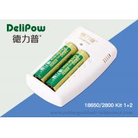 Quality Small OEM Original 2800mah Battery Charger Recharging Lithium Battery for sale