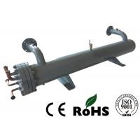 Wholesale Carbon Steel Air To Water Heat Exchanger Underground Water Refrigerating Medium from china suppliers