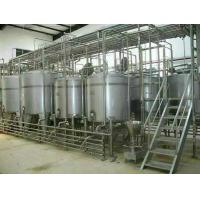 Wholesale SS316L Rotary Open Type  Sterilization Chemical Fermentation Equipment System from china suppliers