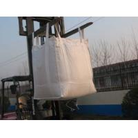 Buy cheap 1 ton FIBC jumbo bag supply factory price with high reputations for sand,stone,limestone,sugar,grain,garbage,rubbish etc from wholesalers