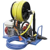 Wholesale Hose reel, garden hose reel set from china suppliers
