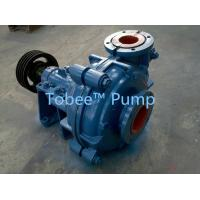 Wholesale high efficiency slurry pump from china suppliers