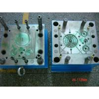 Wholesale High Precision Injection Molding Service For Electronic Case / Household Mold from china suppliers