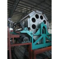 Wholesale Roller Type Pulp Molding Machine Egg Tray Packing Machine from china suppliers