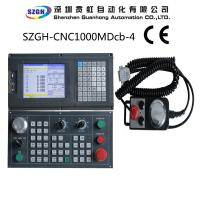 Wholesale Popular High Class Milling Machining Center CNC Board Controller CNC1000MDCB -4 Usb Interface from china suppliers