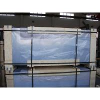 Buy cheap 4mm silver mirror  Waterproof Silver Mirror Glass, Double Coated with Italy Fenzi Paints from wholesalers