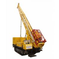 Quality SHY - 5D Directional Diamond Core Drilling Rig Utilizes Low Noise for sale