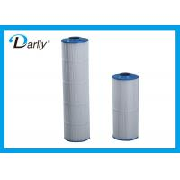 Safe 5 Micron Water Filter Pleated HC Filter Cartridge 9-5/8 Length