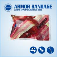 Electrical Cable Connection Bandage Armor Wrap Cast Bandage