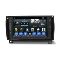 Wholesale Toyota Sequoia 2008-2015 Android Car Multimedia System built in wifi bluetooth radio from china suppliers