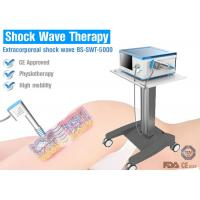 Wholesale 1-22 Hz High Frequency Physical Therapy Shock Machine For Back Pain Relieve from china suppliers