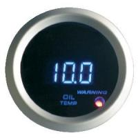 Wholesale 2′′(52mm) Digital Gauge (6165BL) from china suppliers