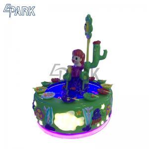 China Popular indoor amusement games pleasure island fishing pond for kids on sale