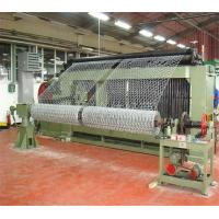 Quality Model Is Complete Galvanized Hexagonal Wire Netting for sale