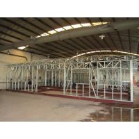 Wholesale Light Weight Light Steel Frame Houses from china suppliers