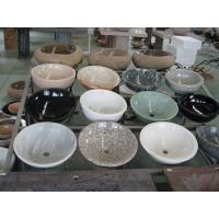 Wholesale natural antique stone sinks from china suppliers