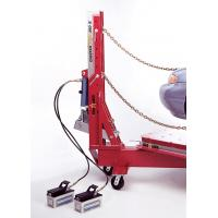 Wholesale auto collision equipment ,workshop equipment,frame bench HX-807 from china suppliers