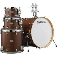 Wholesale Yamaha Tour Custom Maple 4-Piece Shell Pack with 22 in. Bass Drum Chocolate Satin from china suppliers
