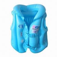 Wholesale Inflatable Swim Suit, Eco-friendly and Aging-resistant, Non-toxic, OEM Orders Accepted from china suppliers