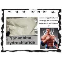 Buy cheap Yohimbine Hydrochloride Male Enhancement Steroids Male Enhancement Drugs from wholesalers