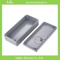 Wholesale 360*160*95mm ip66 wholesale sheet metal enclosure for electronic from china suppliers
