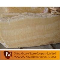 Wholesale honey onyx slab from china suppliers