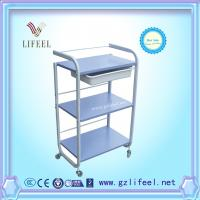 Wholesale fashional beauty salon furniture Deluxe Hair Salon Trolley from china suppliers