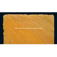Wholesale Luxury Gold Macaubas Quartzite Slabs, Brazil Yellow Quartzite Slabs from china suppliers
