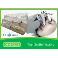 Quality Pure Derm Deep Hyaluronic Acid Gel Injection Nose Shaping Injectable Gel for sale