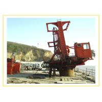 Wholesale ZJD2300/120 RCD drilling machine for Large Diameter Bored Piling , energy saving from china suppliers