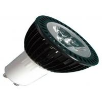 Wholesale GU10 LED Spotlight Bulbs Pure White 300lm 45° , Dimmable Gu10 Led Lamps from china suppliers