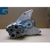 Wholesale Small Diesel Engine Oil Transfer Pump For D12D Volvo Excavator VOE20709848 from china suppliers