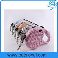 Wholesale Factory Wholesale Pet Product Supply Cheap Retractable Pet Lead Dog Leash from china suppliers